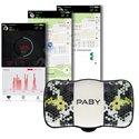 Paby GPS tracker a monitor aktivity