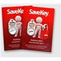 Přívěsek SaveKey