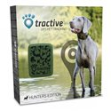 Tractive GPS Tracker Hunter´s edition pro lovecké psy