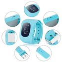 GPS hodinky pro děti s detekcí sundání