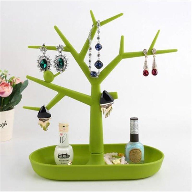 Stojánek na šperky - Strom