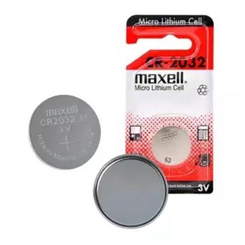 Baterie CR2032 3V Maxell