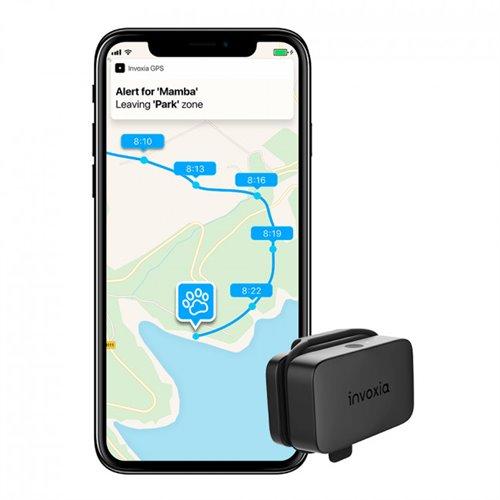 Invoxia GPS Pet Tracker pro psy a kočky